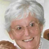 Anne Marie Walbeck