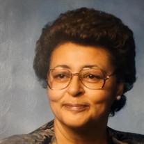 Dorothy Veronica Proctor