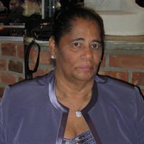 Maltina Alvarado