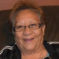 Adella Irene Jaramillo