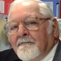 Richard James Glagola