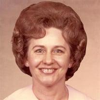 Mae Carolyn Waggoner Brown