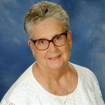 Geraldine A. (Schneider) Zuber
