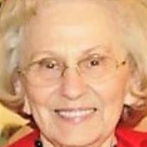 Carolyn Sue Hamrick