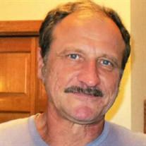 Joseph Ervin Musial