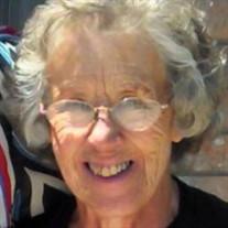 Mary Morgan Isom