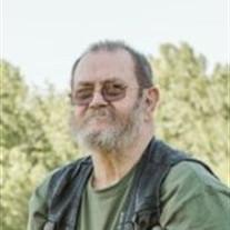 Donald Lee Senyard