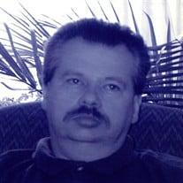 Timmy Darrell Eubanks