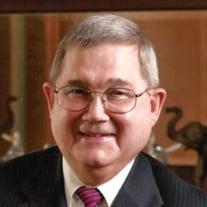 Donald E. Green