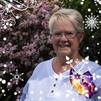 Linda Lou (Sipe) Barnhart