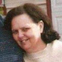 Rhonda Gail Henry of Bethel Springs, TN
