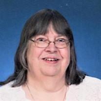 Karen Mae (Spangler) McConnell