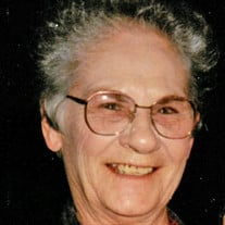 Annie Mae Duhon