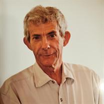 Bobby R. Morgan