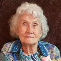 Gladys L. Lawson