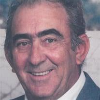 Frank Douglas Hypes