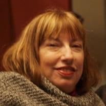 Julie Sue Davis
