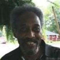 Otis Hill Jr.