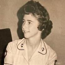 Priscilla J. Mosley