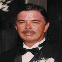 Larry Joe Bryant