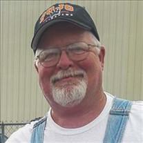 Glenn Charles Scrivner