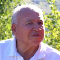 Johnny B Fresquez