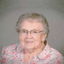Doris E. Wold
