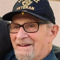 Eugene Thomas Ricker, Jr.