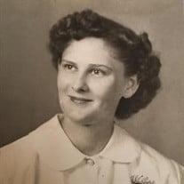 Ruby Irene Tucker