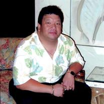 Darren Tomoaki Masu