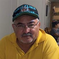 Gaudencio Perez Cruz