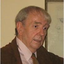 Daniel Robert Campbell