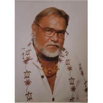 John Harles Davis Jr.