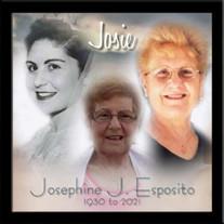 Josephine J. Esposito