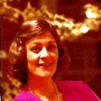 Carol C. Scott