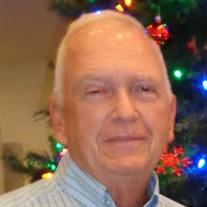 Charles Richard Jordan