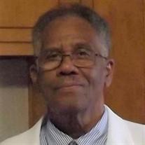 Deacon Allen C. Tinsley Jr.