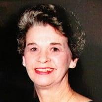 Bonnie Sue Cockerham Riggan