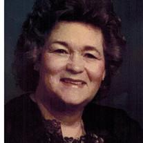 Minnie Louise Hooker