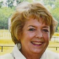 Donna Kathryn Dear