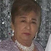 Francisca Ochoa Villarreal
