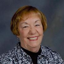 Dana Kathryn Brown