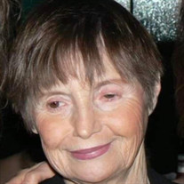 Ms. Patsy Jean (Slovak) Hensley