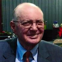 Pastor Harris Neil Fennell
