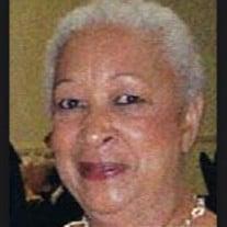 Ms. Camille M. Allen