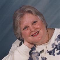 Aquilla Arlene Harrison