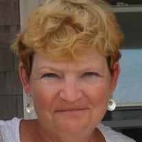 Mary Anne E. (L'Italien) Waisanen