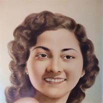 Alba M. Rodriguez