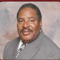 Mr. Allen Parker Jr.