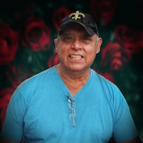 David Vasquez Sr.
